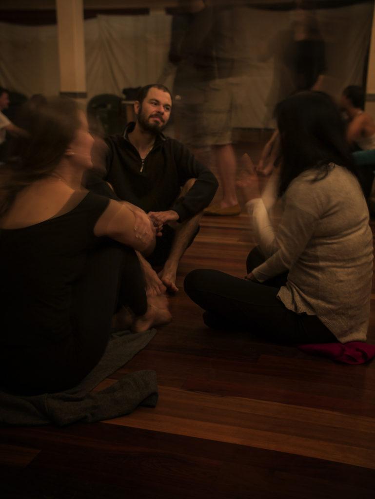 Ecstatic Dance Brisbane 2016
